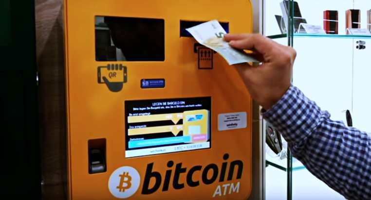 France welcomes more and more Bitcoin ATM