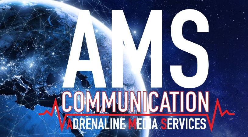 AMS Communication - Web Marketing Agency