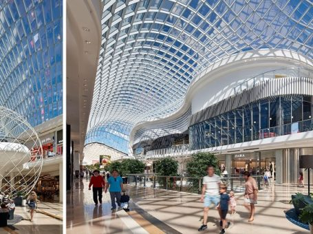 CHADSTONE SHOPPING CENTER Melbourne Australia