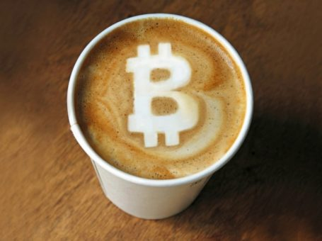 BITCOIN COFFEE – PRAGUE CZECH REPUBLIC