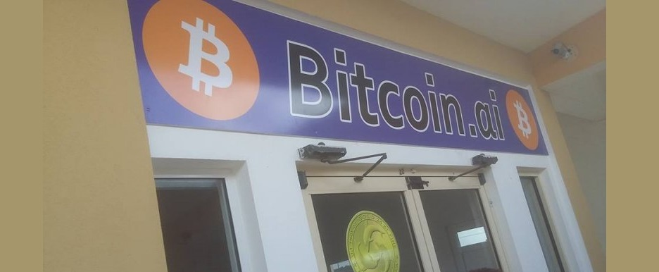 BITCOIN.AI LTD - THE VALLEY ANGUILLA