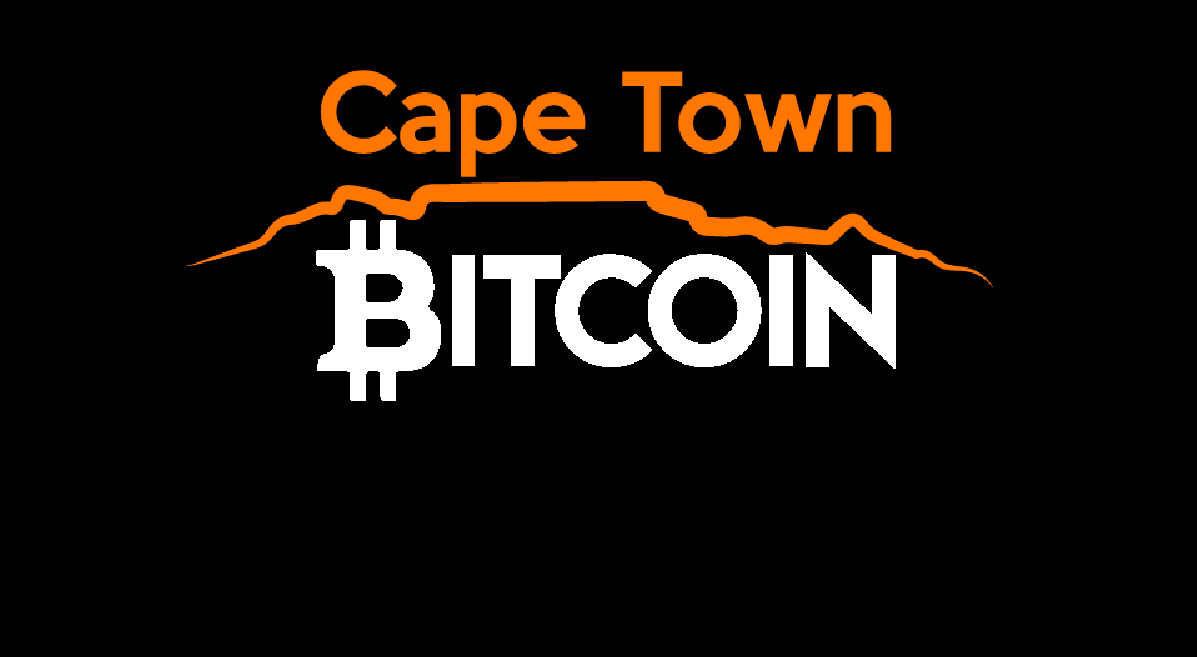 CAPE TOWN BITCOIN SOUTH AFRICA