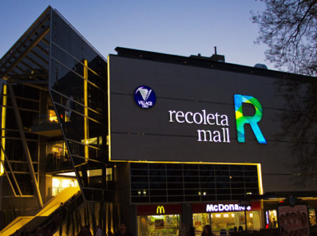 HEREFORD PARRILLA (RECOLETA MALL) – BUENOS AIRES ARGENTINA